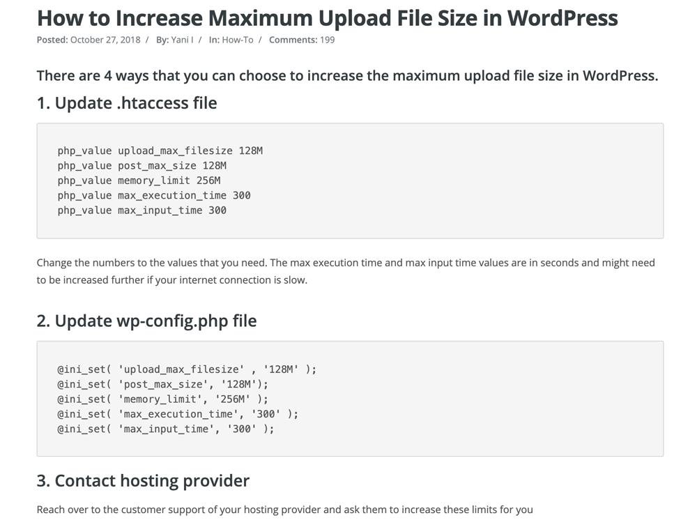 WordPressプラグインAll-in-One WP Migrationの容量を拡張する手順