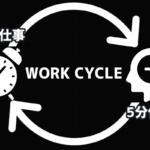 15分仕事→5分休憩のサイクルで仕事に取り組みやすくする、ポモドーロ・テクニックより始めやすい